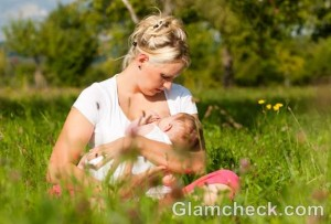 Tips for Breastfeeding in Public