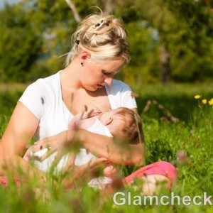 tips breastfeeding in public