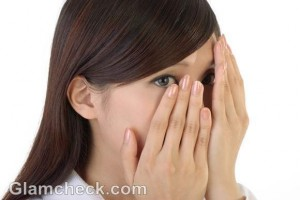 treating black eyes
