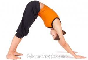Yoga Exercises for Common Lower Back Pain