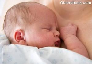 10 Things a Newborn Baby Needs