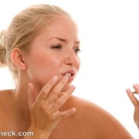 Cold Sore symptoms causes treatment