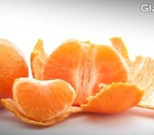 Orange Peel Health Benefits