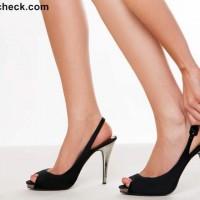 Relationship between High Heels and Osteoporosis