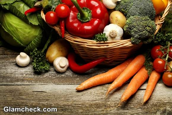 Myths about Organic Food