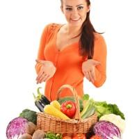 Environmental Impact of Eating Organic
