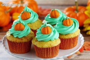 Serve Pumpkin Dishes Stylishly This Thanksgiving