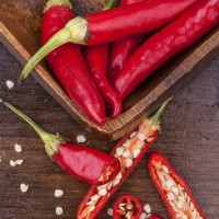Health Benefits of Chillies