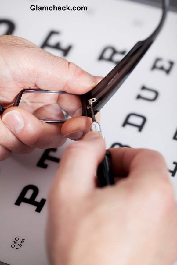 Tips To Take Care Of Your Glasses