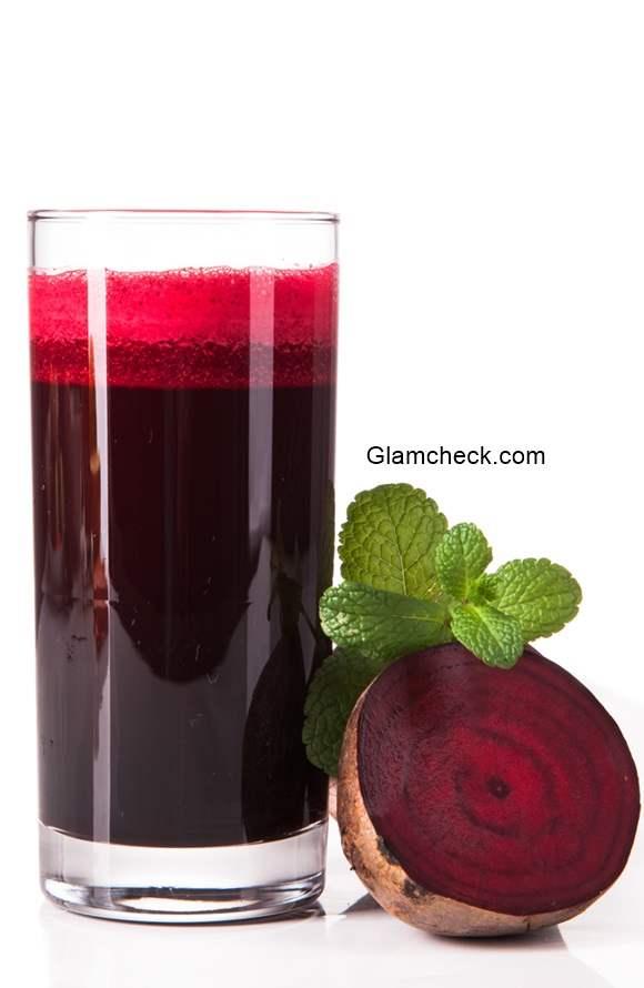 Beetroot Juice Health Benefits