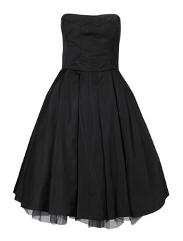Dresses for Women: Guide - Tube-top Dress: Silhouette, Petite ...