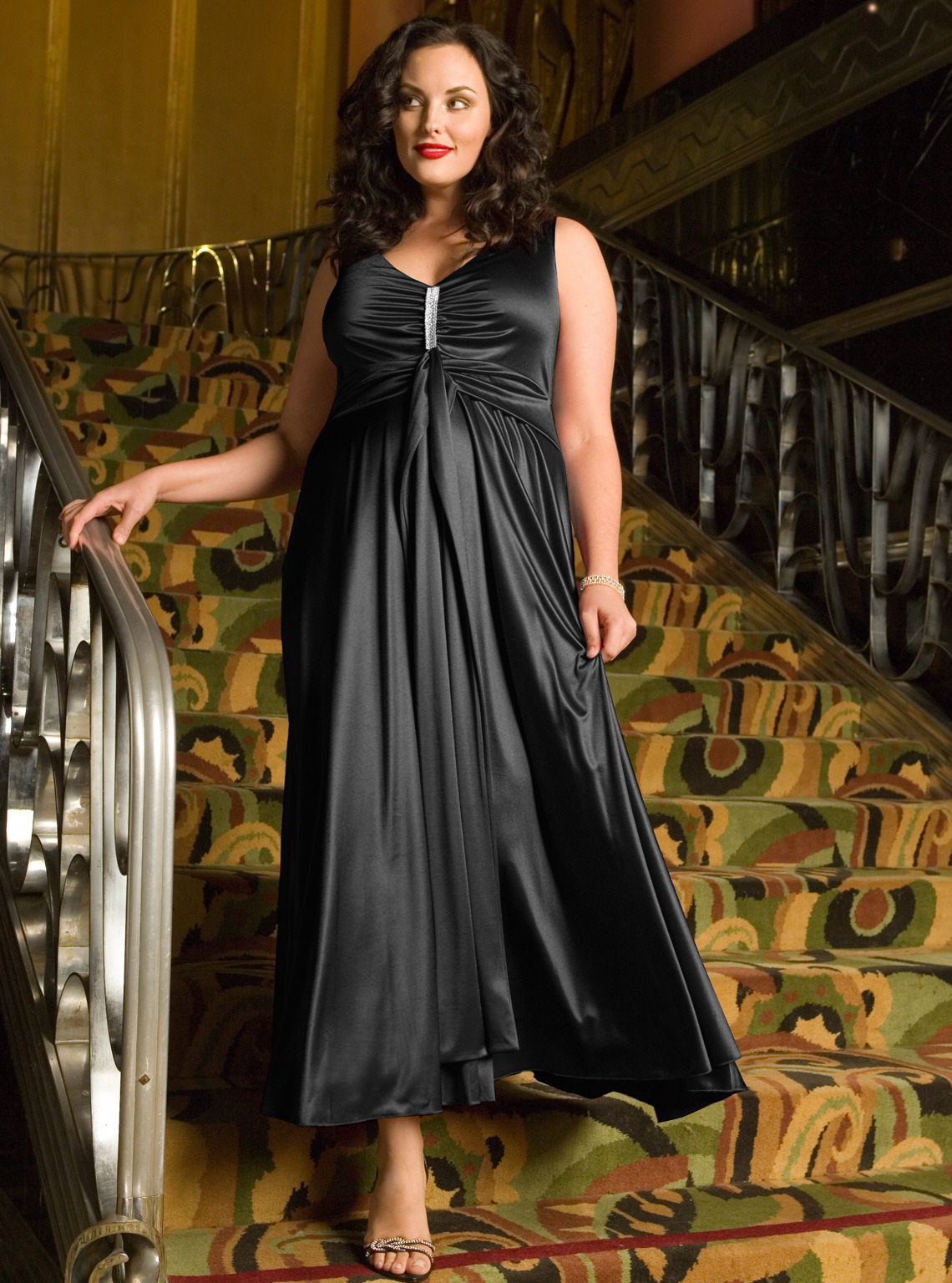 High End Plus Size Clothing