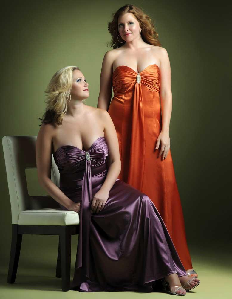 облегающие платья с кокеткой