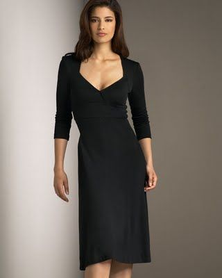 Empire Raised Sweetheart Neckline Dress